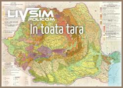 Studiu geotehnic in toata tara!